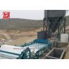 Buy cheap Sewage Treatment Machine Belt 18tph Plate Frame Filter Press from wholesalers