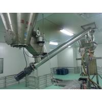 Buy cheap Titanium Dioxide Air Stream Spin Flash Dryers Machine Customized Power Supply product