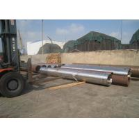 Buy cheap Carbon Steel Seamless Pipe ASTM A106 Grade B Fixed / Random Length product