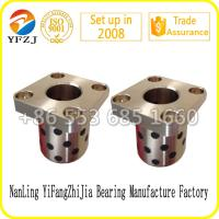 Buy cheap manufacturer of plain shaft bearing, excavator pin and bushing,sliding bearing product