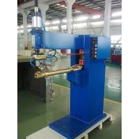 Buy cheap 75KVA Portable Spot Welding Machine For Metal Steel Cable Spools Single Phase 380V 50Hz product