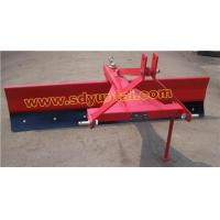 Buy cheap rear tractor blade product