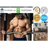 Buy cheap 99% Injectable Polypeptide Hormones Alarelin Acetate For Muscle Building product