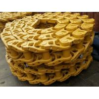 Buy cheap Bulldozer Tracks Chain For T120 product
