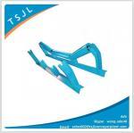 Buy cheap Belt conveyor trough idler frame product