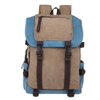 Buy cheap Travelling Comfortable Backpacks For College Girls  Hit Color 44 * 37 * 12 Cm product