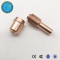 Buy cheap Hypertherm consumables plasma cutting nozzle cutting  tips  420415 product