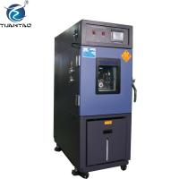 Easy operated and high low temperature constant temperature humidity test chamber price
