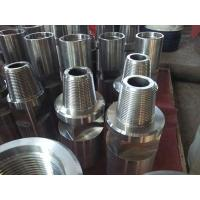 China AISI 4137(AISI 4137H) Forged Forging Steel Drilling Tool Joint / Drill Pipe Tool Joints on sale