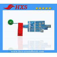 Buy cheap Electronic Sound Module For Books With Buttons product