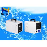 Buy cheap Portable Ozone Generator Drinking Water / Ozonated Water Machine 3g/H 5g/H 110v product