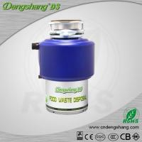 Buy cheap Kitchen sink Disposal for household,induction motor,continuous feed product