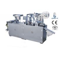 Buy cheap Three Phase Blister Packing Machine Automatic Aluminum Plastic 380V 50HZ product