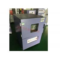 Buy cheap High Temperature Flammability Fire Burning Test Machine For Lithium Battery product