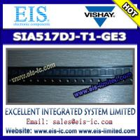 Buy cheap SIA517DJ-T1-GE3 - VISHAY - N- and P-Channel 12-V (D-S) MOSFET - Email: sales009 from wholesalers