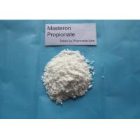 Buy cheap Masteron Propionate Cutting Cycle Steroids Masteron Steroid-Powder product