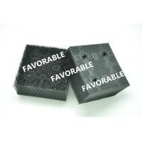 """Buy cheap Black Nylon Bristle 1.6"""" with Round Foot Especially Suitable For Gerber Cutter Parts 92910001 product"""
