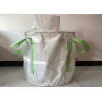 Buy cheap Duffle Filling Woven Polypropylene Bags For Agriculture And Industrial product