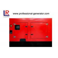 Buy cheap CE Certificate 725kVA Diesel Cummins Generators With Water Cooling Low Noise product