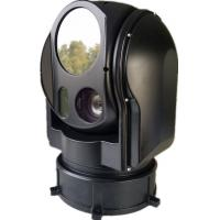 China Small Infrared EO / IR Thermal Camera Electro Optical Tracking System IR + TV + LRF Sensor on sale