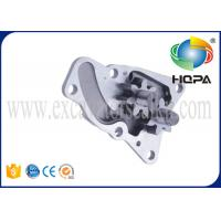 China 6207-51-1100 6207-51-1200 Excavator Engine Parts Electric Oil Pump For PC100-5 PC120-5 on sale