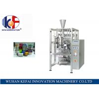 Buy cheap KEFAI High speed Multifunction vffs automatic pouch packing machine from wholesalers