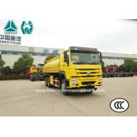Buy cheap Prrofessional Heavy Duty Fuel Tank Semi Trailer 20cbm Fuel Tank Truck from wholesalers