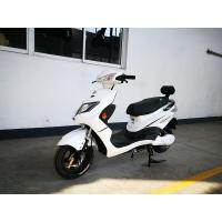 Buy cheap Lead Acid EEC Commute Pedal Assist Electric Bike 1200w Brushless Motor product