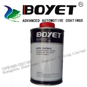 Buy cheap Dissolvant du retardateur BYTF630 product