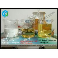 Buy cheap Stanazolol / WInstrol Liquid Anabolic Steroids , Bodybuilding Supplements Steroids product