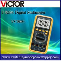 Buy cheap Multímetro VC980+ de T-RMS Digitaces product