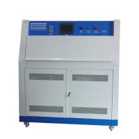 Buy cheap UV Weather Simulated Plastic Accelerated Aging Test Machine / Plastic Aging Chamber product