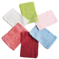 Buy cheap 100% Cotton Bath Glove Spa Cleaning Towel Intrafamilial Exfoliating Scrubbing Towel product