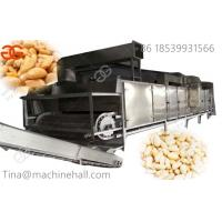 pine nuts roaster machine for sale