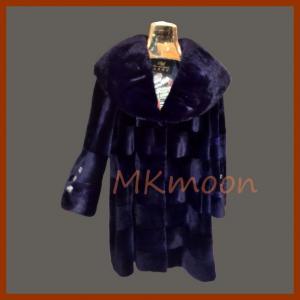 Buy cheap casaco de pele 250# do vison product