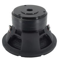 China KS-SW1275-3  12 car audio subwoofer , 12 inches subwoofer on sale