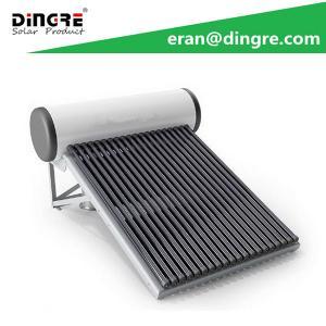 Buy cheap Preço solar do aquecedor de água nós somos a fábrica solar P2 de China do aquecedor de água product