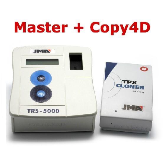 transponder key cloning machine