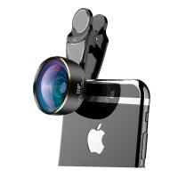 Buy cheap PRO SERIES DISTORTIONLESS 16mm HD WIDE ANGLE LENS FOR MOBILE PHONE product