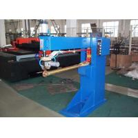 Buy cheap Longitudinal Rolling Seam Welding Machine For 1.2mm+1.2mm Pipe Customized Color product