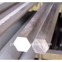 Buy cheap ER Polished Stainless Hex Steel Bar  product
