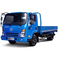 China Light Duty Truck Assembly Line / Cargo Dump Truck on sale
