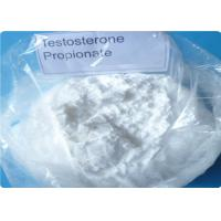 Buy cheap Hot-selling Testosterone Propionate( Test Prop) Powder 99% For Muscle product