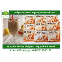 Buy cheap High Nutritional Value Weight Loss Protein Shakes , Healthiest Meal Replacement from wholesalers