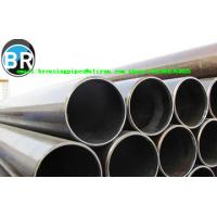 Buy cheap API 5L seamless steel fluid Pipe,high accuracy seamless pipe,GB5310-2008 Manufacture of high pressure water pipes product