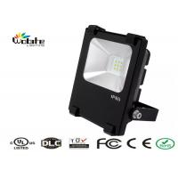 Buy cheap 115×86×90 mm LED Flood Lighting / 10W SMD LED Floodlight PF 0.95 0.6kg product