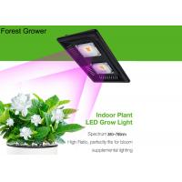 Buy cheap High Power Full Spectrum 200w Outdoor Grow Lights 50w Commercial Cannabis Grow Lamp product