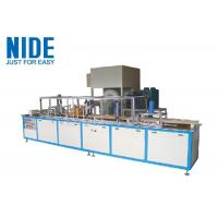 Buy cheap Motorcycle Electrostatic Armature Powder Coating Machine System Three Phase product