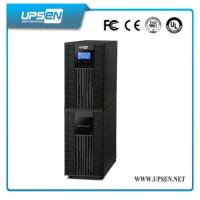 Buy cheap IGBT High Frequency Three Phase Online UPS Power product