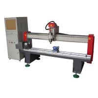 China 2516 Cylindrical Material CNC Engraving Machine on sale